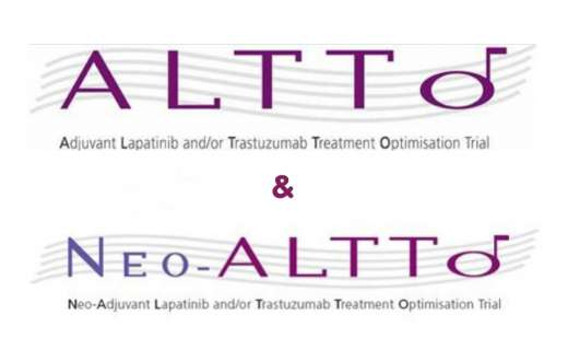 ALTTO & NeoALTTO – Translational Research Proposals