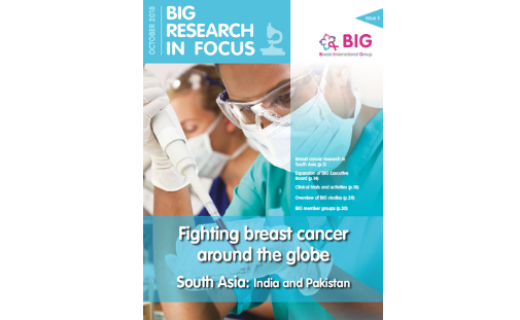 BIG Research in Focus n° 9 now available