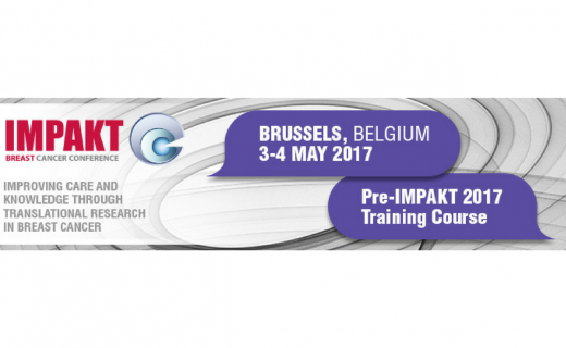 Pre-IMPAKT 2017 Training Course : Translational Research in Breast Cancer